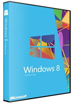 Windows 8 Enterprise Key
