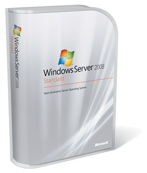 Windows Server 2008 Key